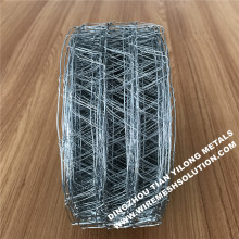 Galvanized Brick Force Wire Mesh Hexagonal