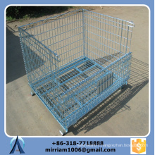 Manufacturer Directly Sales Good Quality Wire Cage
