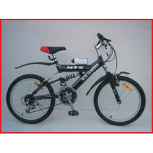 "20 ""Stahlrahmen Mountainbike (2013)"