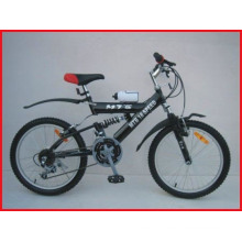 "20"" Steel Frame Mountain Bike (2013)"