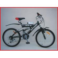 """20 """"bicicleta de montanha da armação de aço (2013)"""