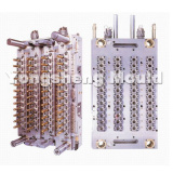 High Quality Hot Runner Preform Mould (YS578)