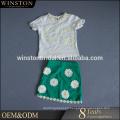2016 China Dress Manufacturer cheap newborn baby clothing set