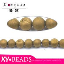 Jolie Perle Bracelet fait main bijoux pierres naturelles