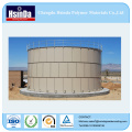 Non-Toxic Epoxy Polyester Powder Coating for Aluminum Water Storage Tank