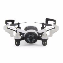 JXD 512DW 2.4G 4CH FPV Nano Drone HD Camera Video Pocket Drone Altitude Hold RC Quadcopter