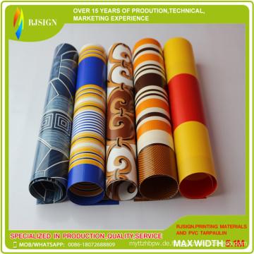 High-Frequenc- und Tear-PVC-Streifen Zeltstoff für die Abdeckung