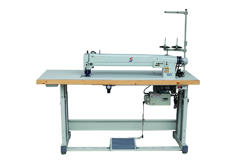 LG-5Long Arm Label Sewing Machine