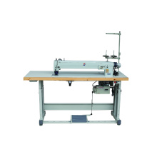 Long Arm Label Sewing Machine