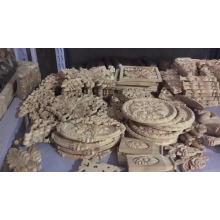 отделка деревянной мебелью Archaize деревянные накладки