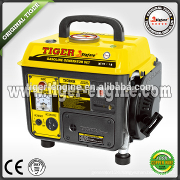 500W~750W Portable Gasoline Generator 2 Stroke TNG900M~TNG1200M