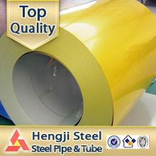 Vorgefertigte verzinkte Stahlspule PPGI
