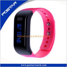 Смарт-Часы Монитор Здоровья Вахты Bluetooth Мобильного Телефона