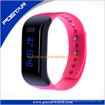 Montre Smart Watch Bluetooth Health Monitor Montre Téléphone Mobile
