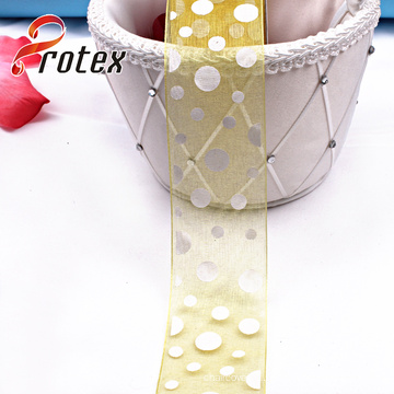 Printed Ribbons and Headband Ribbons