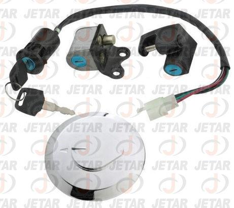 JH125L MOTORCYCLE PARTS