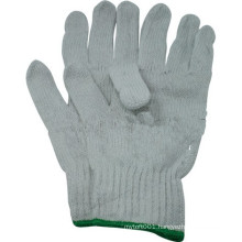 NMSAFETY cotton working gloves construction gloves
