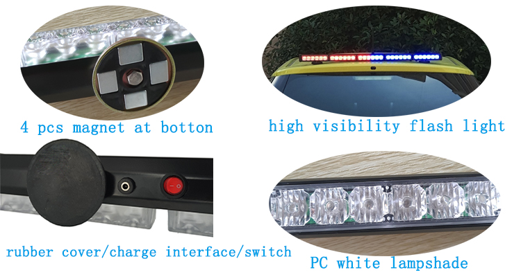 wholesale led light bar details