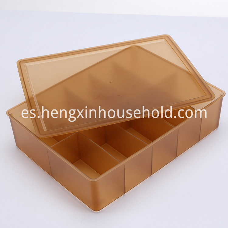 10 Drawer Dividers