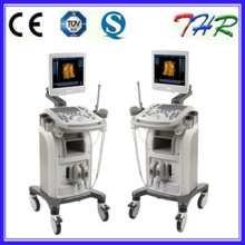 3D Full Digital Ultrasonic Diagnostic System (THR-US9902)
