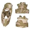 Nij Level Iiia UHMWPE Bullet Proof Vest
