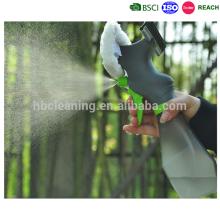 3 in 1 multifunctional spray microfiber window squeegee