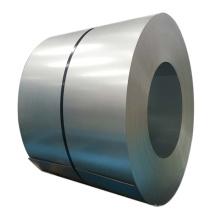Feuerverzinkte Stahlspulen