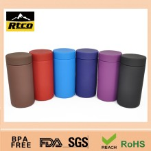 cheapest price excellent quality round plastic container with lid