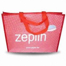 Non-Woven-Einkaufstasche