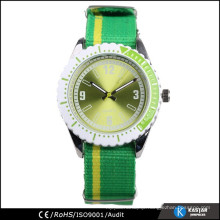 latest design fancy quartz wrist watch