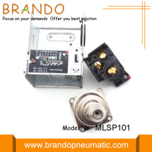 Vacuum Ressure 16.5 bar Bellow Pressure Control