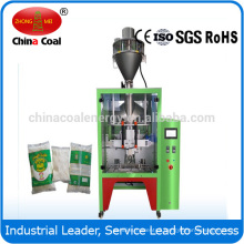 China Coal auto milk powder filling packing machine for sale
