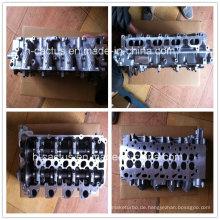 Komplettes 4D56u Zylinderkopf 1005b452 für Mitsubishi L200 2.5tdi 16V