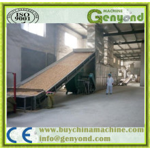 Full Automatic Cassava Chip Drying Machine