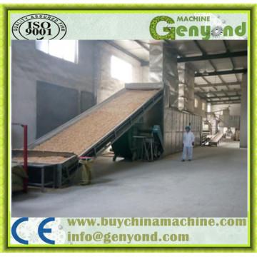 Full Automatic Cassava Chip Drying Machine
