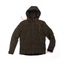 casaco acolchoado para homem Outono Inverno