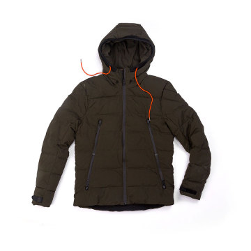 mens padded jacket Fall Winter