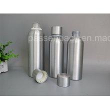 Wodka-Aluminium-Flasche mit Manipulationssichere Kappe (PPC-AB-39)