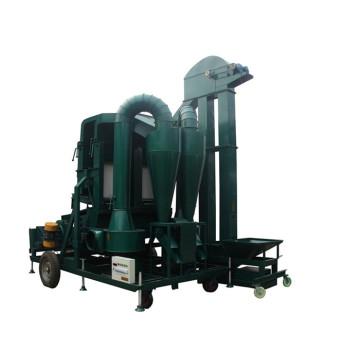 grain seed cleaner machine high capacity type