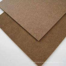 2.5mm Hardboard para decoración de interiores