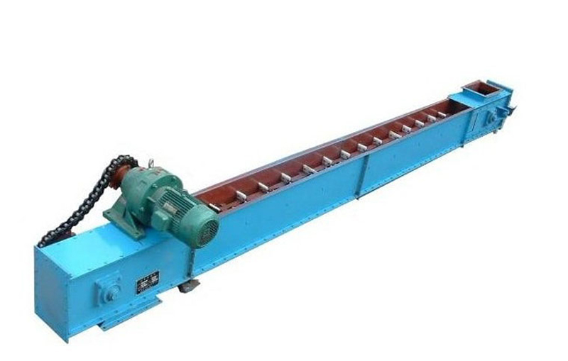 scraper conveyor