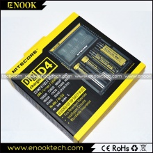 Popular Nitecore D4 battery charger