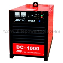 DC Series Thyristor SAW Welder
