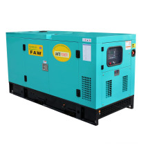 30kVA Isuzu Diesel Engine Soundproof Generator Set (US30)
