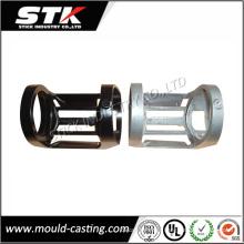 Liga de alumínio de alta pressão fundição para peças mecânicas (STK-ADO0013)
