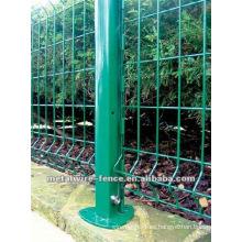 Cerca caliente del borde del jardín de la alta calidad de la venta