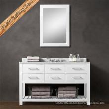 Großhandel kundenspezifische Badezimmer Vanity Cabinet