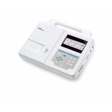 Solo un canal electrocardiógrafo EKG electrocardiógrafo pantalla grande Holter papel el certificado del Ce (SC-CM100)