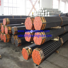 "API5L/ASTMA106  seamless hot rolled line pipes 1/8""/10"""