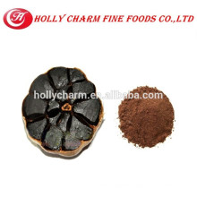2016 hot sale immune green food fermented black garlic extract